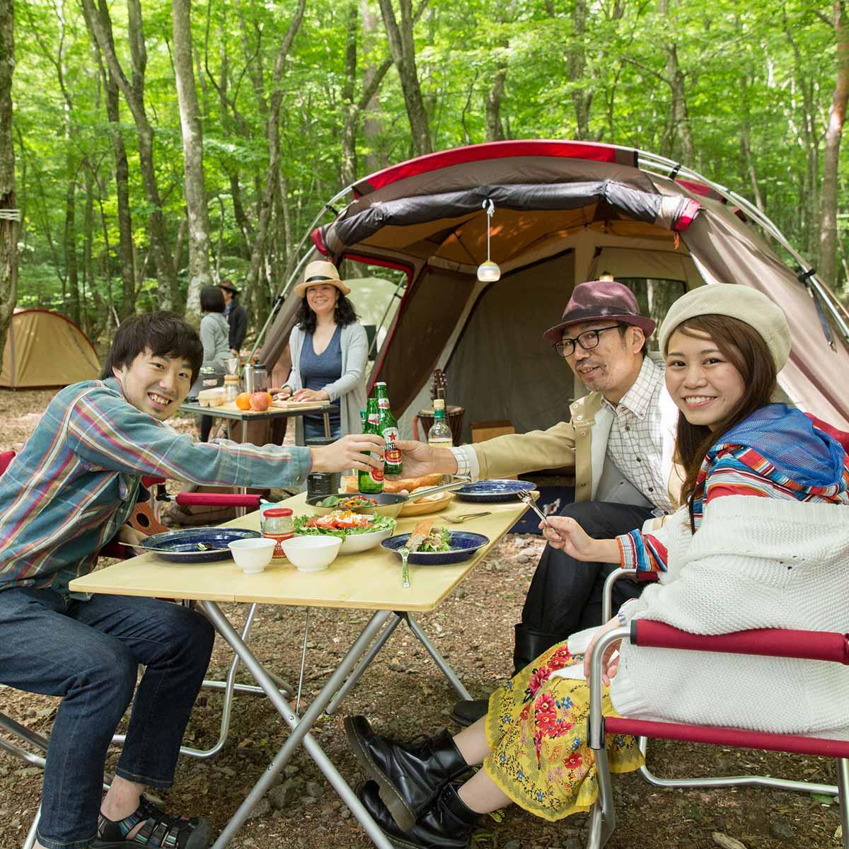 Campground (external link)