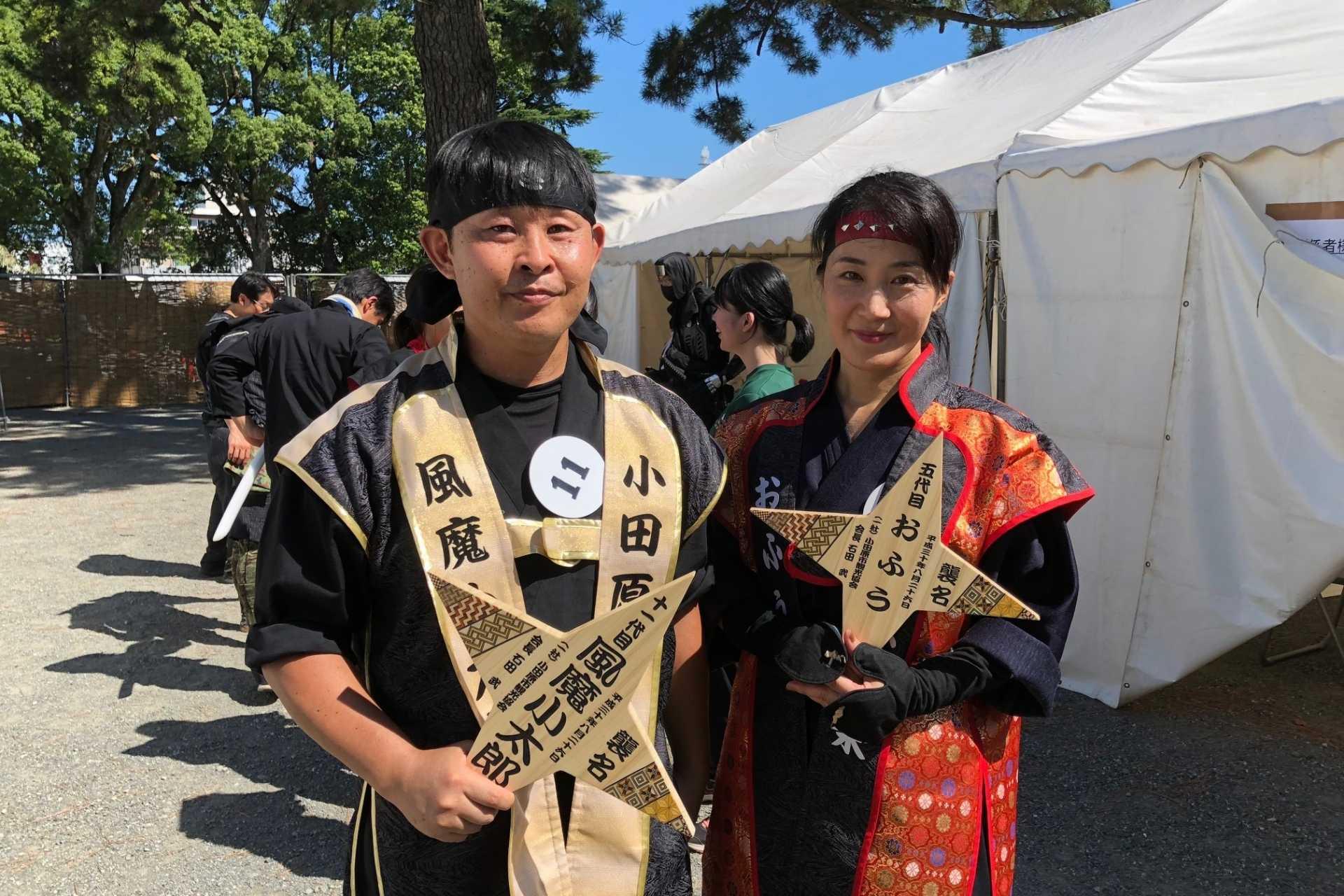 The sixth world one ninja deciding match champion decision